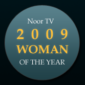 Woman of the Year 2009